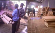 Thi công sản xuất đồ gỗ nội thất cao cấp, Hà Nội