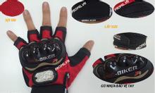 Găng tay motor –  gang tay đi phượt