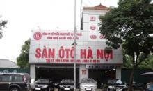 Sàn ô tô HN tuyển Nam nhân viên kinh doanh ô tô