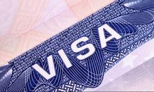 Dịch vụ Visa đi du lịch các nước