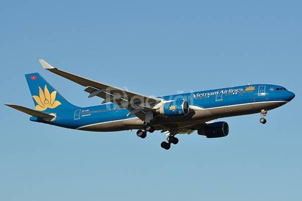 Vé máy bay trong nước và quốc tê