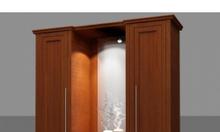 Đồ nội thất 100% từ gỗ và inox