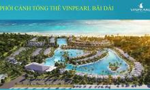 Vinpearl bãi Dài, Nha Trang - Sự trỗi dậy của biển
