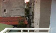 Bán nhà phố Ngọc Trục quận Nam Từ Liêm,1,85 tỷ