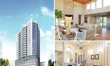 Căn hộ chung cư Hoàng Ngân Luxury Building
