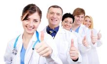 30 Bác sỹ y khoa