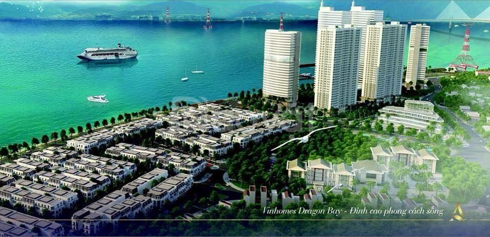 VỊNH NGỌC RỒNG-Vinhomes Hạ Long Dragon Bay