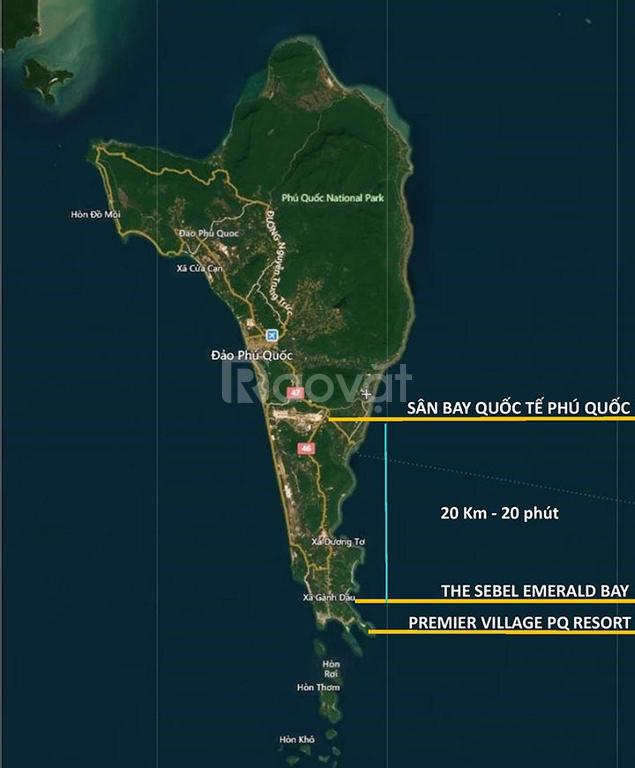 Premier Village Phú Quốc - Ck4%Tặng200tr0964923333