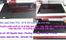 Bán bếp gas âm Canzy CZ 863 giá rẻ 0916.961.789