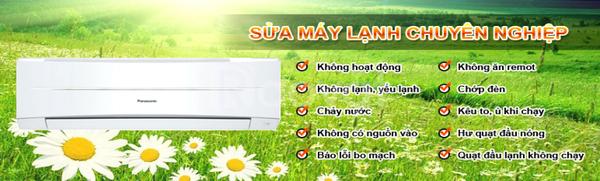Sửa chữa tủ lạnh máy lạnh máy giặt tại vũng tàu