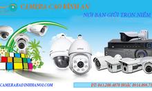 Lắp đặt camera chuyên nghiệp tại Hà Nội