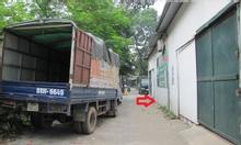 Cho thuê kho rộng 100m2 ở Thanh Xuân, an ninh tốt