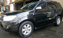 Toyota Fortuner 2010 2.7 AT