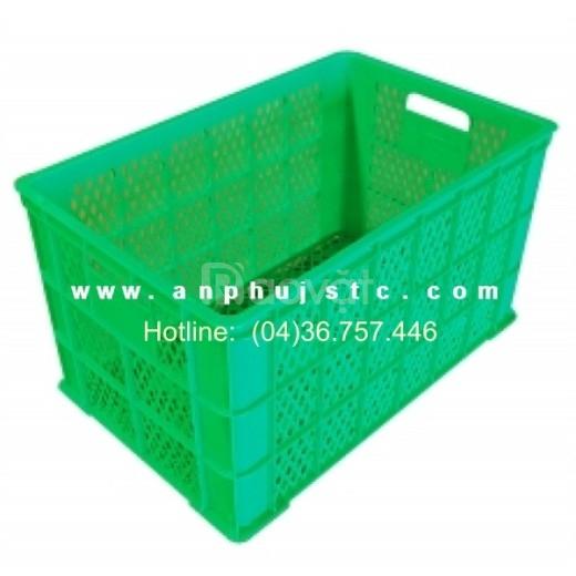 Bán buôn Thùng nhựa,Sóng nhựa,Rổ nhựa,Sọt nhựa