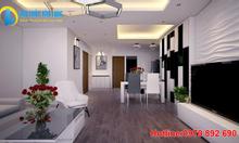 Thi công thiết kế nội thất chung cư tại Hà Nội