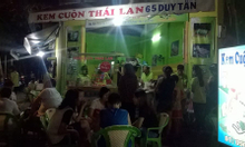 Kem cuộn Thùy Dương
