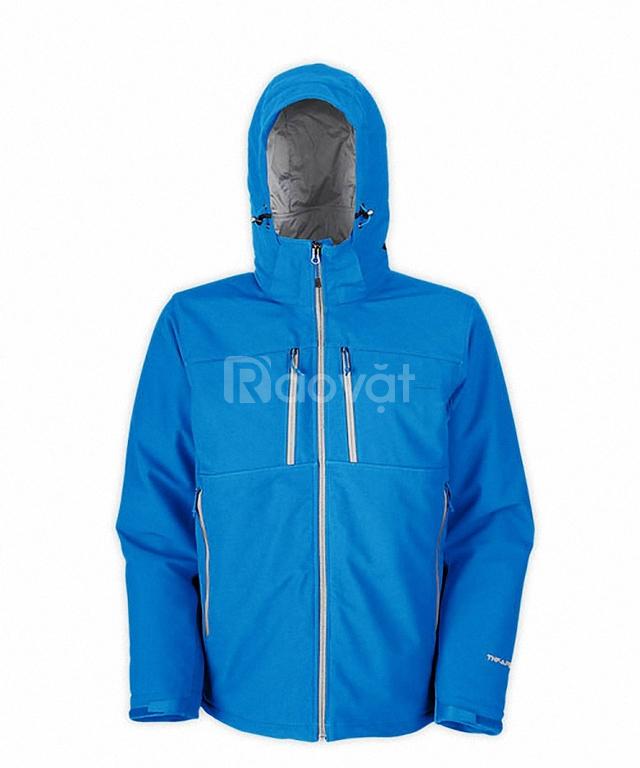 Nhận may áo khoác giá rẻ tại HCM