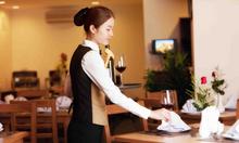 Tuyển nhân viên phục vụ bar - Lounge