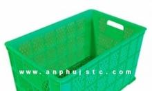 Thùng nhựa, sóng nhựa, rổ nhựa, khay nhựa
