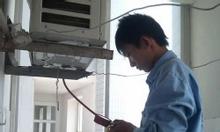 Tuyển thợ phụ điện lạnh, thợ học việc điện lạnh