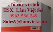 Tủ cấy vi sinh - Lâm Việt SCI Việt Nam