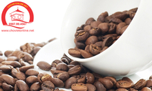 Cà phê Moka - Culi cà phê sữa nóng vị đắng sâu