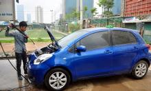 Tuyển NV rửa xe ô tô