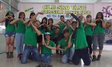 Lớp học nhảy hiện đại kpop dance, belly dance