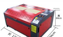 Máy khắc laser - máy công nghiệp