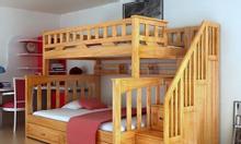 Bán giường 2 tầng giá rẻ tại tphcm