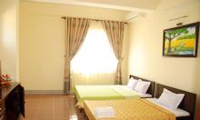 Khách sạn Linh Quân Cửa Lò - 2 sao - giá rẻ