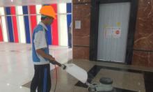 Dịch vụ vệ sinh nhà cửa, vệ sinh văn phòng hà nội