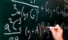 Dạy kèm Tutor maths, phy, chem cho HS trường quốc tế