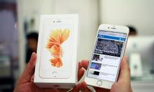 iPhone 6s plus xách tay Đài Loan