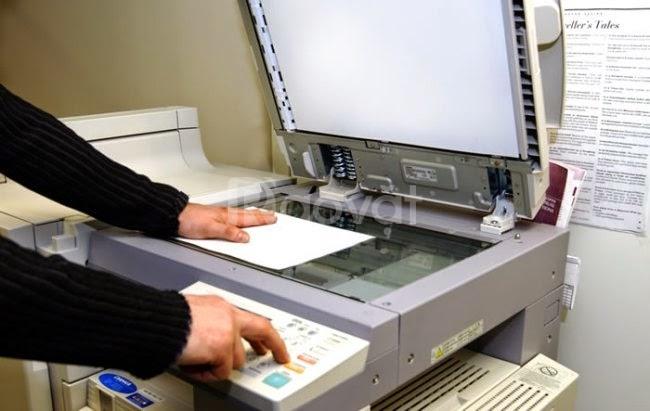Photocopy giá rẻ
