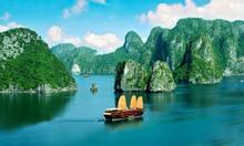 Tour Hạ Long 1 ngày giá tốt 390k