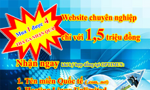Thiết kế web Cần Thơ, website giá tốt Cần Thơ
