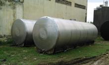 Mua bồn cũ đã qua sử dụng từ 1m3 đến 1000m3