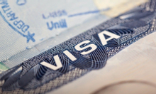 Làm visa gia hạn visa Trung Quốc, Hàn Quốc, Mỹ