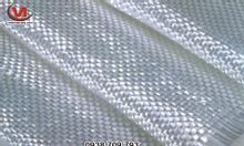 Vải thủy tinh cách nhiệt chống cháy lò hơi