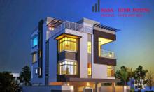 Thiết kế nhà ở tại Thuận An, Bình Dương
