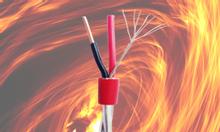 Cáp tín hiệu báo cháy chống nhiễu2x1.25