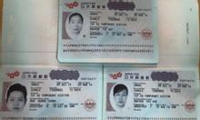 Hỗ trợ xin visa Nhật Bản, Anh, Châu Âu, Mỹ