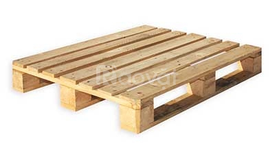 Pallet nhựa, gỗ