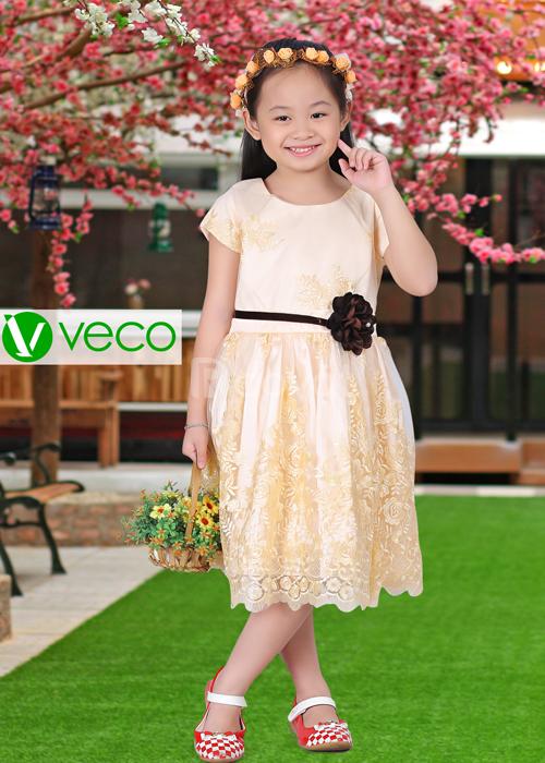 Bộ sưu tập thời trang trẻ em xuất khẩu mùa hè 2016