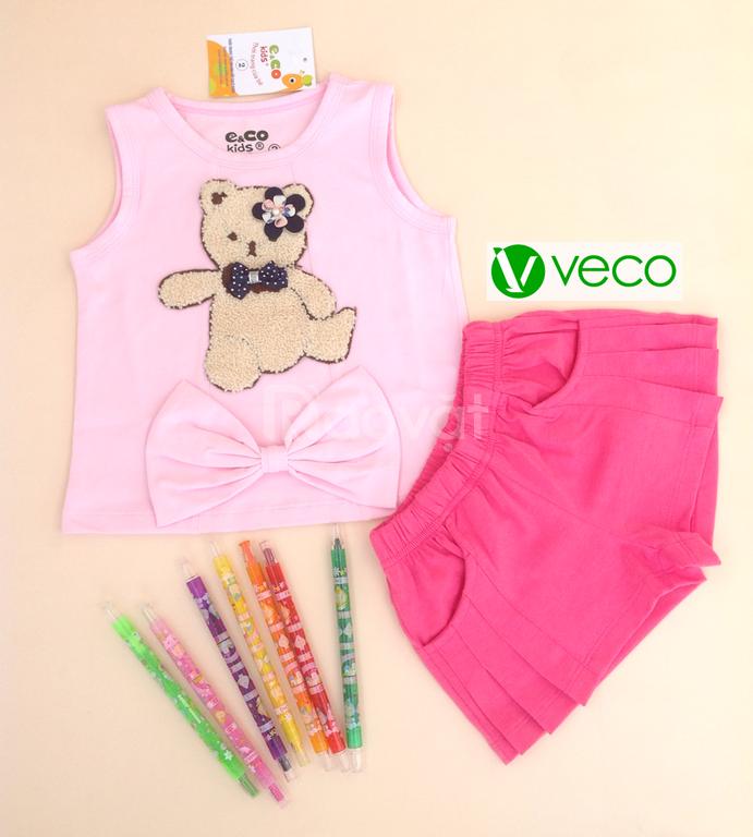 Bán sỉ quần áo trẻ em xuất khẩu made in VN