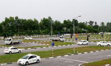 Học bằng lái xe ô tô uy tín tại TPHCM