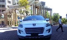 luxgen U7 nhập khẩu nguyên chiếc