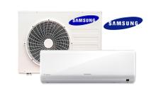 Sửa Chữa Điều Hòa Samsung Bơm Ga Điều Hòa Samsung