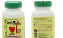 Calcium ChildLife bổ sung canxi cho bé yêu